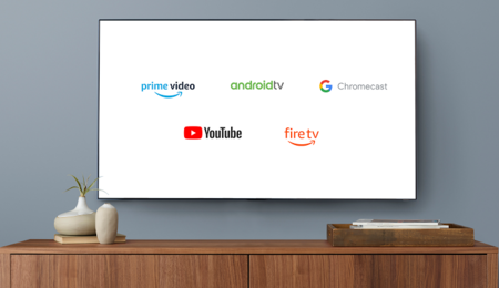 Es oficial: Amazon Prime Video ya es compatible con Chromecast y YouTube ya tiene app para el Fire TV Stick