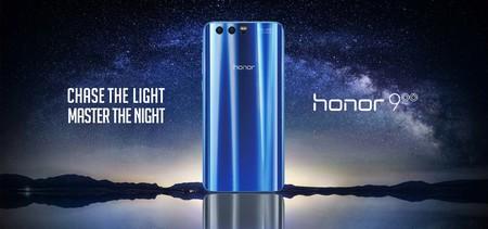 Huawei Honor 9 a precio de Honor 8: 282,97 euros y envío gratis con este cupón de descuento