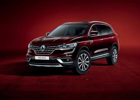 Renault Koleos 2020: Precios, versiones y equipamiento en México