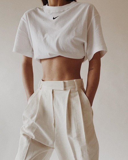 Outfit Blanco Verano 2020 03
