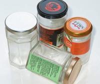 Recicladecoración: múltiples usos para frascos de cristal