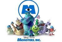 Pixar y Disney: De Monsters 2 a 'The princess and the frog'
