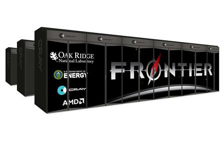 AMD y Cray preparan un supercomputador bestial: 'Frontier' llegará a los 1,5 exaFLOPS de potencia en 2021