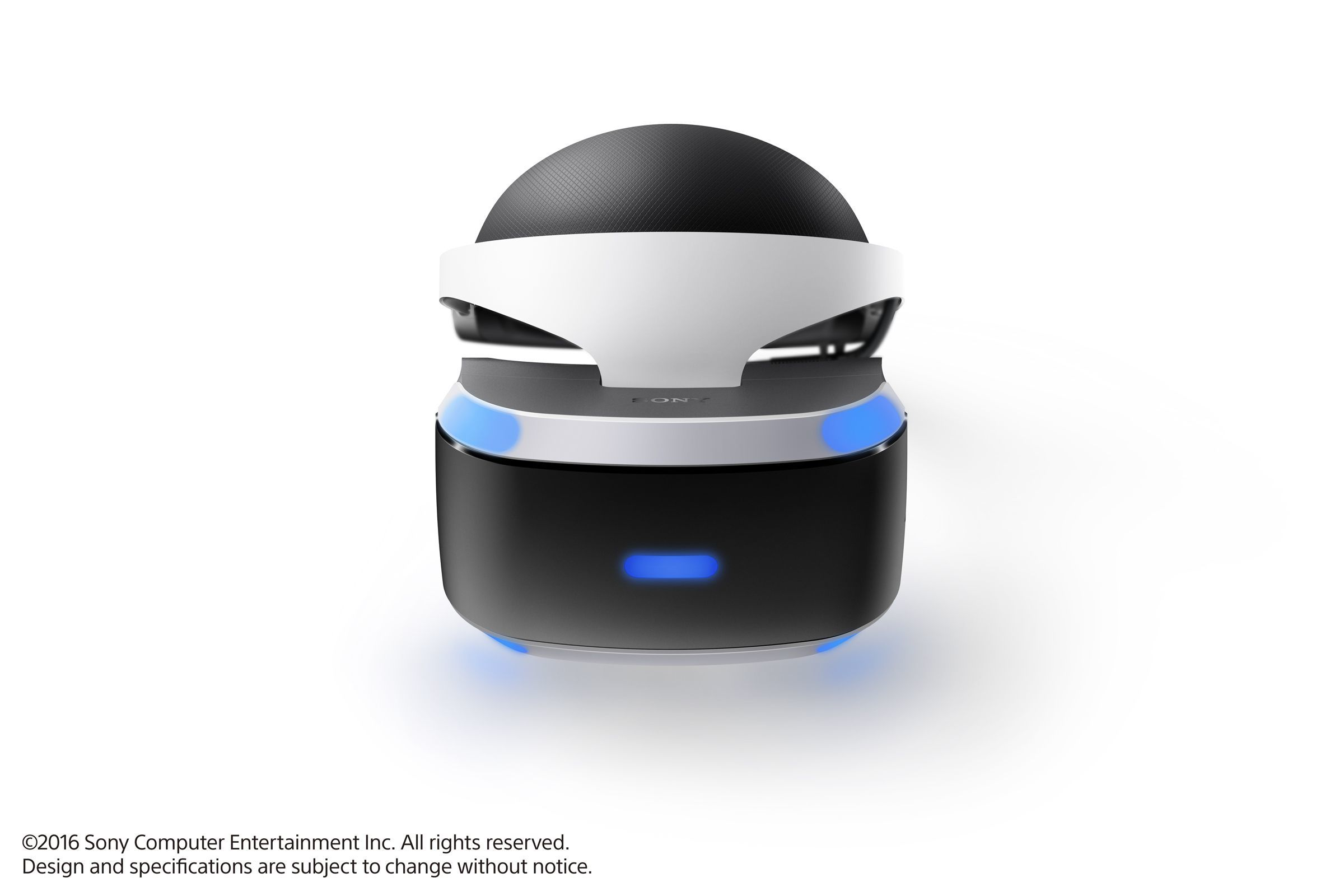 Foto de PlayStation VR (2/18)