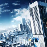 La enorme ciudad de Mirror's Edge Catalyst se podrá explorar por completo