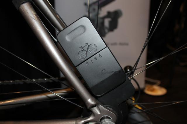 Siva Cycle Atom: Pedaleando y cargando tu batería.