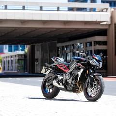 Foto 13 de 38 de la galería triumph-street-triple-r-2020 en Motorpasion Moto