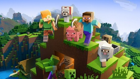 """El creador de 'Minecraft' dice que el juego está """"un poco muerto"""": las cifras dicen todo lo contrario"""