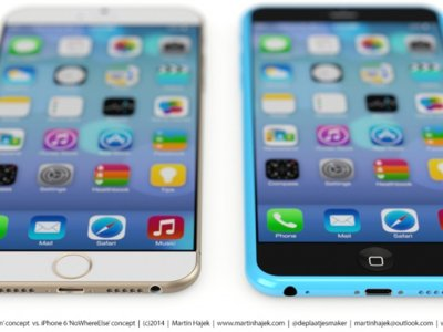 Construyendo el iPhone 6s componente a componente: Rumorsfera