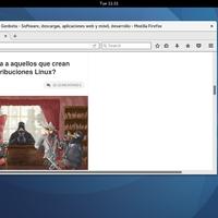 Fedora 25 ya está disponible, estas son sus novedades