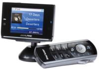Alpine eX-10, controla tu iPod