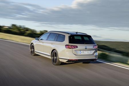 Volkswagen Passat R Line Performance 2020