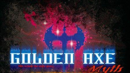 'Golden Axe Myth'. Descarga su banda sonora gratuita