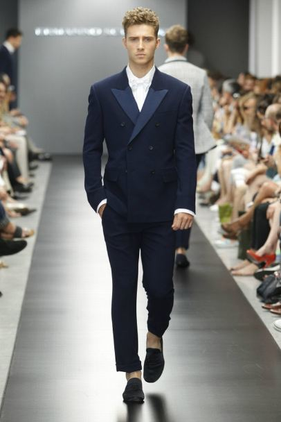 tendencias trajes primavera 2012