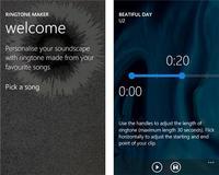 Ringtone Maker disponible una vez más en Windows Phone Store