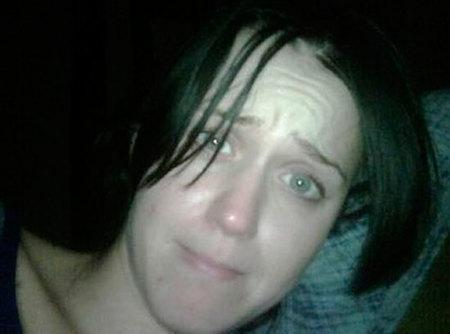 katy-perry-sin-maquillaje en twitter