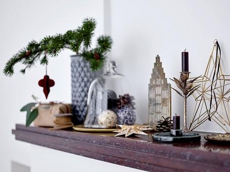 Winter is coming. Si te gusta la Navidad nórdica, las nuevas colecciones de Bloomingville te van a enamorar