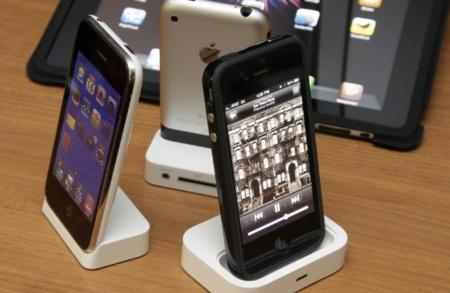 iOS 6 ya está presente en más de 300 millones de dispositivos