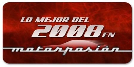 Lo Mejor de 2008 según Daniel Seijo