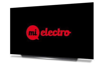 Las smart TVs LG más vendidas en MiElectro están rebajadísimas en sus ofertas Sin IVA