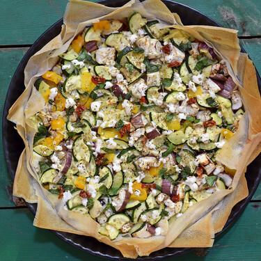 101 recetas de verduras para el verano (y más allá)