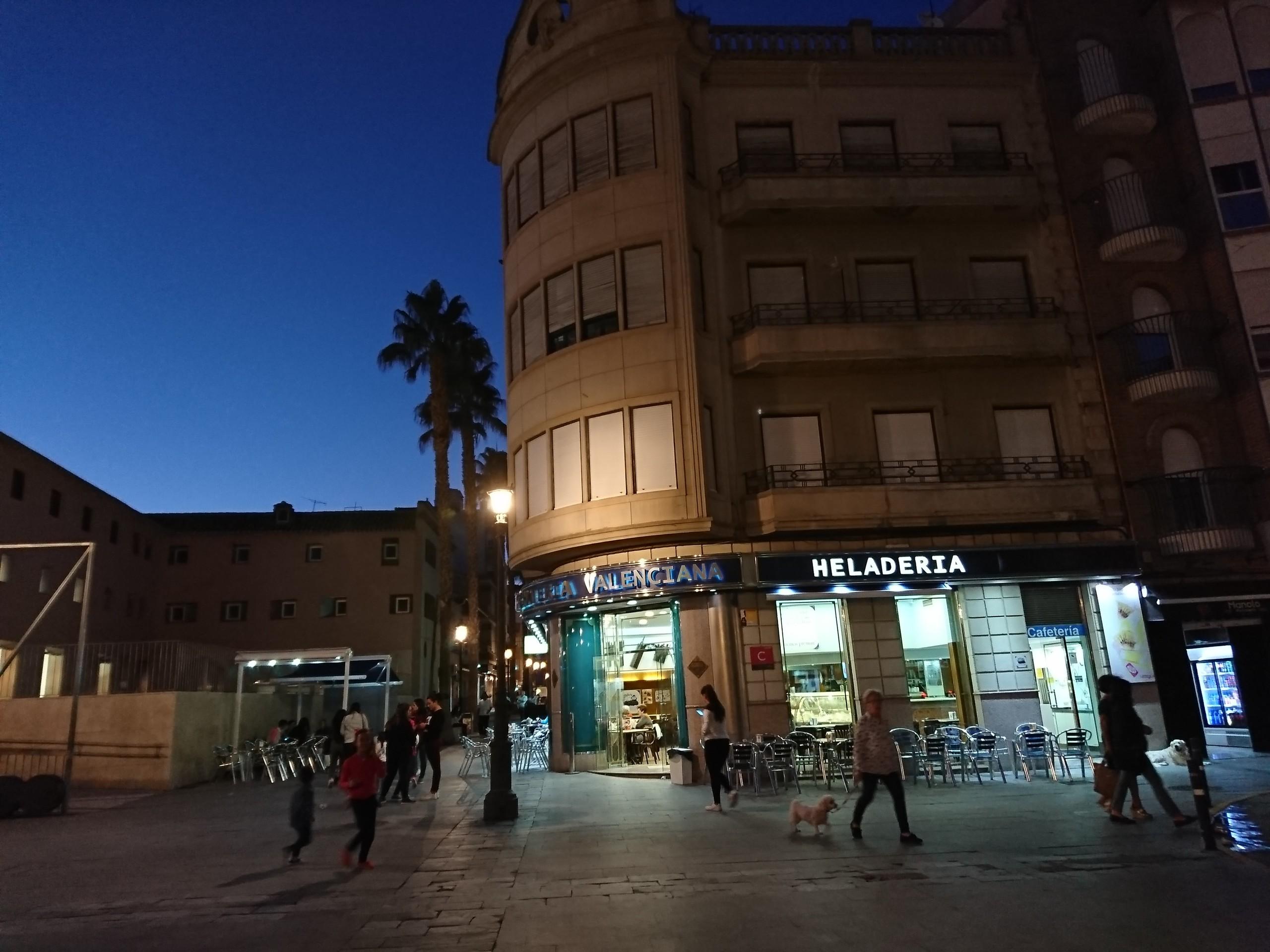 Foto de Sony Xperia XZ muestras (19/29)