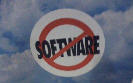 La desconfianza hacia la nube en las empresas