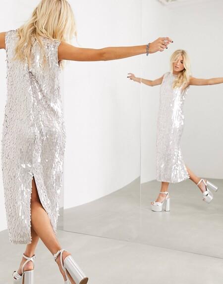 23 vestidos de fiesta (o graduación) perfectos para esta temporada encontrados en Asos