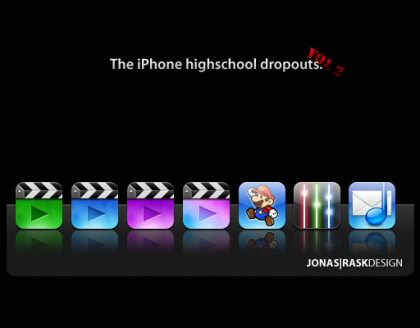 jonas rask iphone icons 2