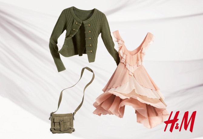 Foto de La nueva moda de H&M Otoño-Invierno 2010/2011 (23/25)