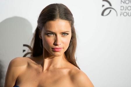 Top models y chicas it llenan de glamour la gala benéfica de la Fundación Djokovic ¡Toma nota de sus looks!
