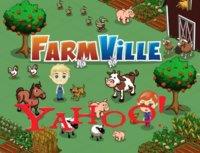 Zynga, creadores de Farmville, llegan a un acuerdo con Yahoo