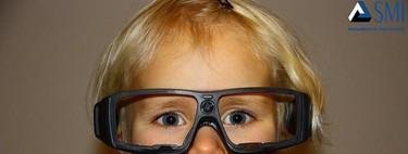¡Ojos sanos! Cómo cuidar la vista de los niños