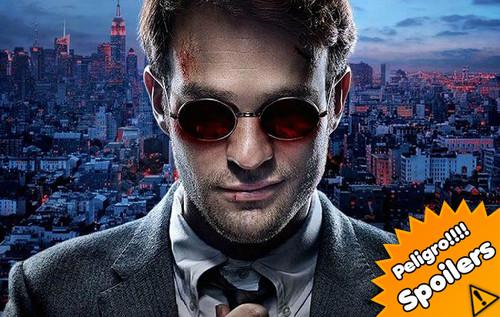 'Daredevil', lo mejor de Marvel hasta ahora