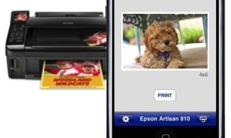Apple explica el funcionamiento de la función AirPrint