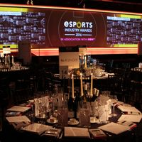 Ya conocemos los nominados a los Esports Industry Awards