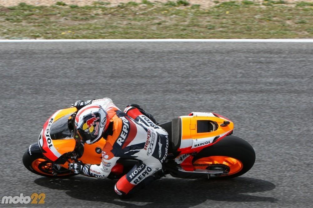 Foto de Galería de imágenes del Gran Premio de Estoril (18/24)