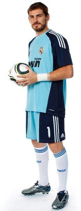Iker Casillas, eres un <em>jachondo</em>