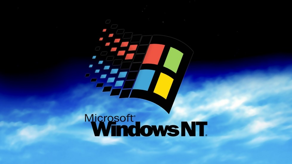 Hace 25 años Windows NT trató de cambiarlo todo (y en cierto modo, lo hizo)