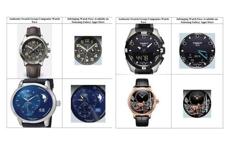 Swatch Samsung 0