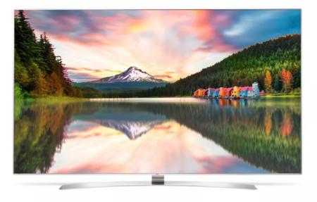 LG TV 2016