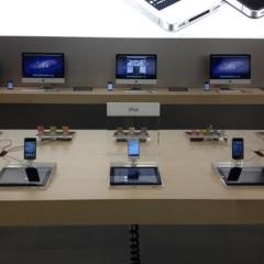 Foto 23 de 100 de la galería apple-store-nueva-condomina en Applesfera