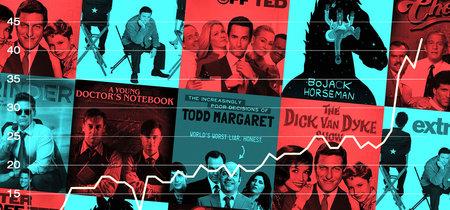 Nielsen propone una manera de descifrar la audiencia de Netflix: escuchar a nuestras teles