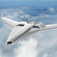 La NASA financia un sistema de hidrógeno criogénico para propulsar aviones totalmente eléctricos