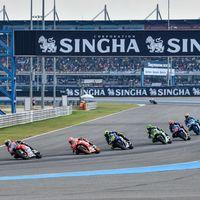¡Oficial! El Gran Premio de Tailandia es aplazado por el coronavirus: así queda el nuevo calendario de MotoGP