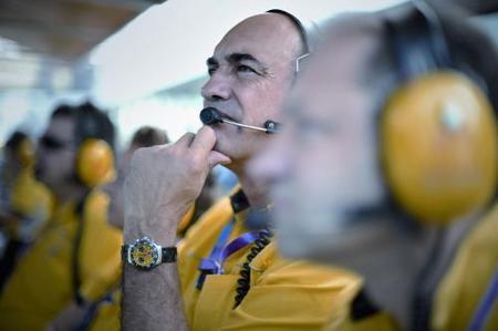 Entrevista: Jaime Puig, el hombre detrás de SEAT Sport