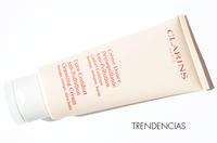 """Probamos la crema desmaquillante """"Anti-polución"""" de Clarins: un gesto de alivio al llegar a casa"""