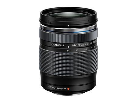 Lens Ez M14150 Ii Black Product 090