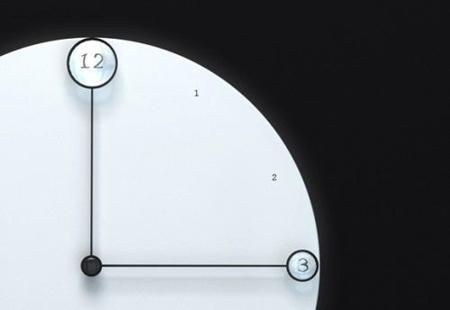 Little Time, reloj con lupas