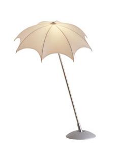 Lámpara paraguas